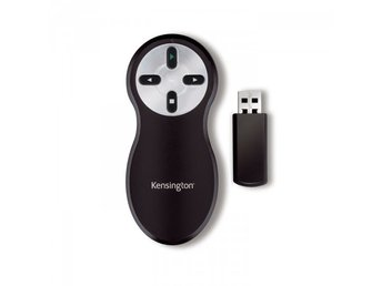 Kensington K33373EU Wireless Presenter