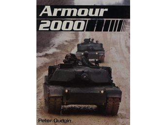 Armour 2000, Peter Gudgin (Eng)