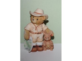 CHERISHED TEDDIES  #  BAZZA  #