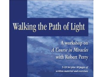 Walking The Path Of Light 9781886602304