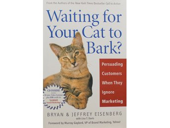 Waiting for your cat to bark, Bryan Jeffrey Eisenberg (Eng)