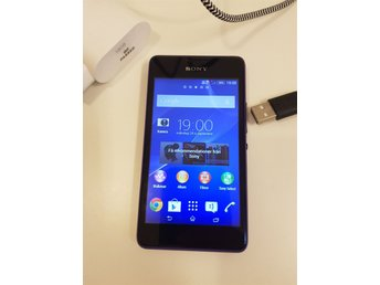 Sony  Xperia d2005