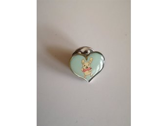 Nalle Puh - pin badge button disney