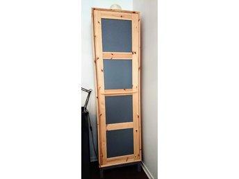 Garderob Dombås Ikea Ny 345777703 ᐈ Köp På Tradera