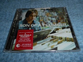 Per Gessle - Son Of A Plumber (2CD) EX/EX