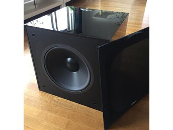 Energy e:XL-S12 subwoofer