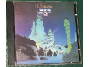 Yes -- Classic Yes -- 1981 -- CD -- Atlantic