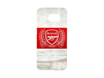 Arsenal Samsung Galaxy S6 skal / mobilskal till Arsenal fans - Karlskrona - Arsenal Samsung Galaxy S6 skal / mobilskal till Arsenal fans - Karlskrona
