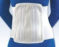 Lumbar Sacral Support Medium                 Ryggstöd / Stödbälte