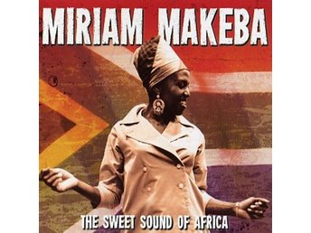 Makeba Miriam: Sweet sound of Africa (Rem) (2 CD)