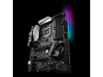 Javascript är inaktiverat. - Nossebro - LightingAura lighting controlCreate your own custom LED lighting effects with the intuitive Aura software. Cast a stunning multi-color glow across your build with the powerful RGB LEDs built in to ROG Strix H270F Gaming, or attach a separate RG - Nossebro