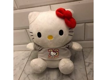HELLO KITTY mjukisdjur