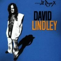 Lindley David: El rayo-x 1981 (CD)