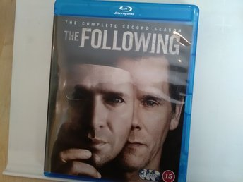 The following S2 - Bluray