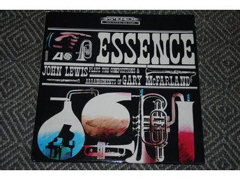 GARY McFARLAND - John Lewis - Essence - Atlantic org LP US