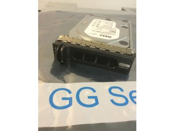 "Dell  500GB 7.2K SATA 3.5""  P/N M020F"