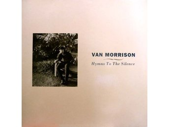 Van Morrison - Hymns To The Silence Dubbel-LP / Polydor 1991