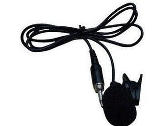 SKU00103 Flexibel Neck Mikrofon Mini Mic för PC laptop bärbar MSN Skype
