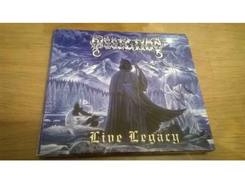 Dissection - Live Legacy, CD