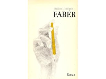 Anders Törnquist: Faber.
