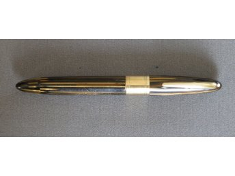 SHEAFFER WHITE DOT TRIUMPH 1250 RESERVOARPENNA ca1948