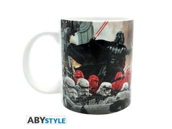 Mugg - Star Wars - Empire Battle (ABY160)