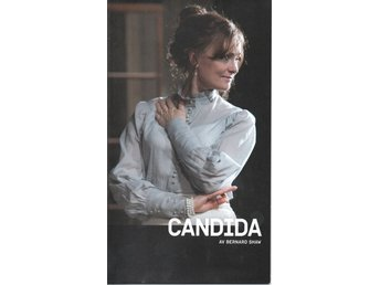 Te5: Candida. Stadsteatern 2014