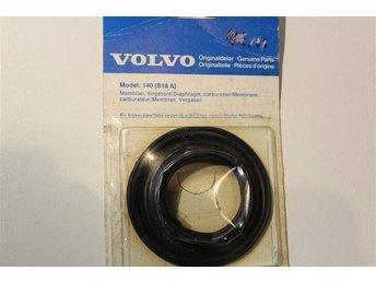 Ett förgasar membran Volvo orig 140 (B18A) - Färila - Ett förgasar membran Volvo orig 140 (B18A) - Färila