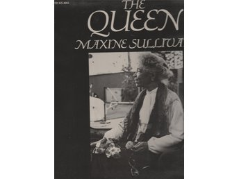 Maxine Sullivan  THE QUEEN  Kenneth Lp 2052