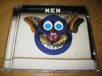 MEW - No more stories are told today... CD 2009