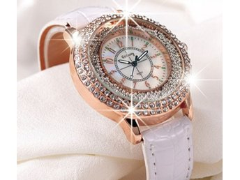 Gogoey Brand Luxury Crystal Watches
