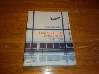 Global strategic management  - Lasserre