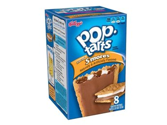 Frosted S'mores - Pop-Tarts