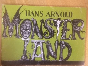 Monsterland. Hans Arnold
