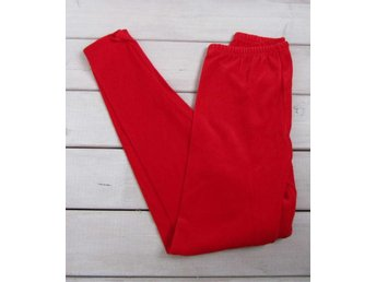 75 % RABATT  leggings VELOUR strl 140