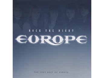 Europe: Rock the night/Very best 1983-91 (2 CD)
