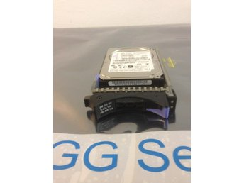 IBM 73GB 10K SAS SFF 39R7366