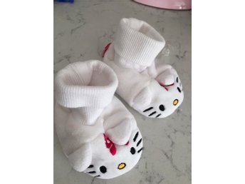Hello Kitty tofflor baby