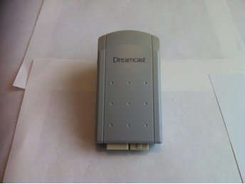 Dreamcast: Rumble Pack/Vibration Sega Original