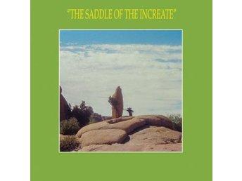 Sun Araw: Saddle Of The Increate (CD) - Nossebro - Sun Araw: Saddle Of The Increate (CD) - Nossebro