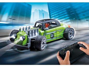 Playmobil - RC Roadster (9091) - Varberg - Playmobil - RC Roadster (9091) - Varberg