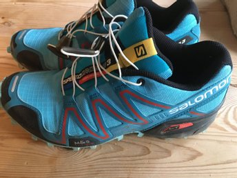 Salomon speedcross 3 i nyskick