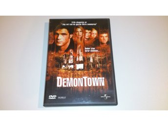 - Demontown DVD -