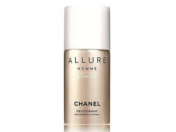 Chanel - Allure Homme Edition Blanche Deodorant Spray 100 ml