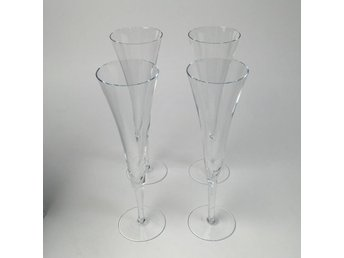 Drinkglas, Strl: 6 st, Transparent