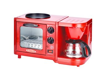 Retro Line / Breakfast station 3-in-1 NEW