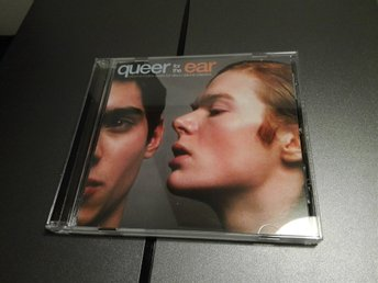 Queer for the Ear Vol. 1 (CD 1997, USA-import) NY/OSPELAD dance remixes