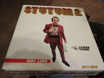 STUTUM 2 HOT LINE - LP