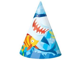 Partyhattar - Havets Vänner kalashattar kalasdekorationer kalas hattar fest 8fb193d7b8fc0