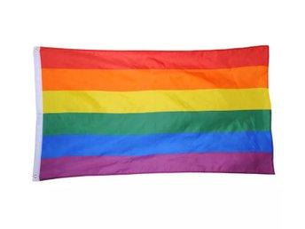 Nyckelband Pride regnbågen (341416494) ᐈ Köp på Tradera 91a85e2e70170